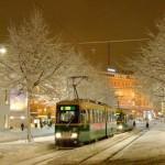 Как интересно отметить Новый год в Финляндии?