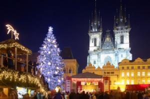 Прага для туристов