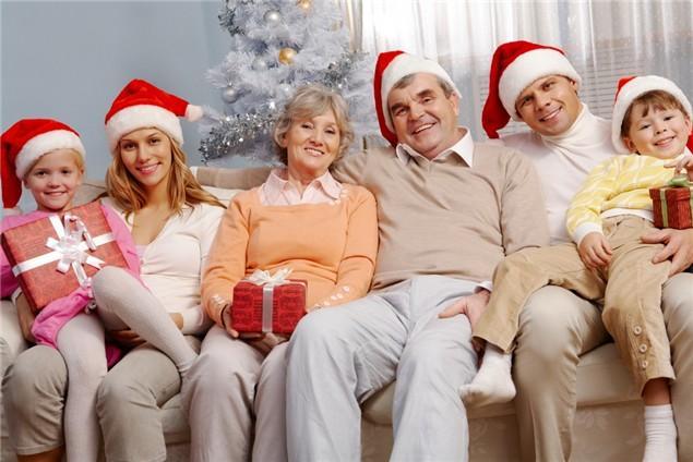 Лучшие идеи подарков дедушке на Новый год