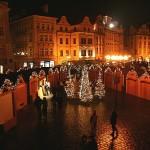 Новогодние праздники в Чехии - почему Новый год лучше всего встречать в Праге или Карловых Варах?
