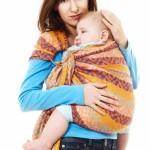 Любимые слинги мам -  виды, описания и отзывы