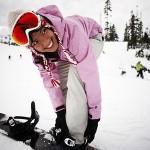 5 лучших сноубордов для девушек 2012-2013 года