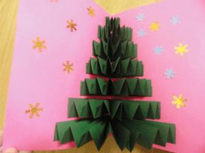 5 идей новогодних поделок своими руками с детьми дома или в детском саду