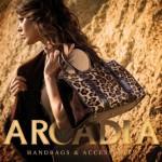 Arcadia – абсолютная элегантность и роскошь кожаных аксессуаров