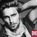 Марка одежды Diesel: Новаторство и эпатаж