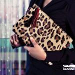 Клатчи, сумки и перчатки Gianni Chiarini