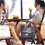 Неповторимый французский стиль аксессуаров Azaro
