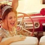 Характер девушки по ее автомобилю. Предрассудки и магия