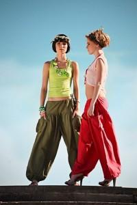 Брюки для женщин – делаем выбор с учетом фигуры