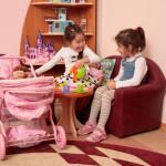 Частный детский сад на дому - плюсы и минусы