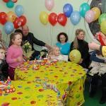 Лучшие идеи организации дня рождения ребенка 5-8 лет