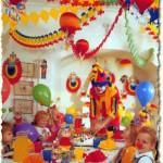 Что сладкого приготовить на День рождения ребёнка дома?