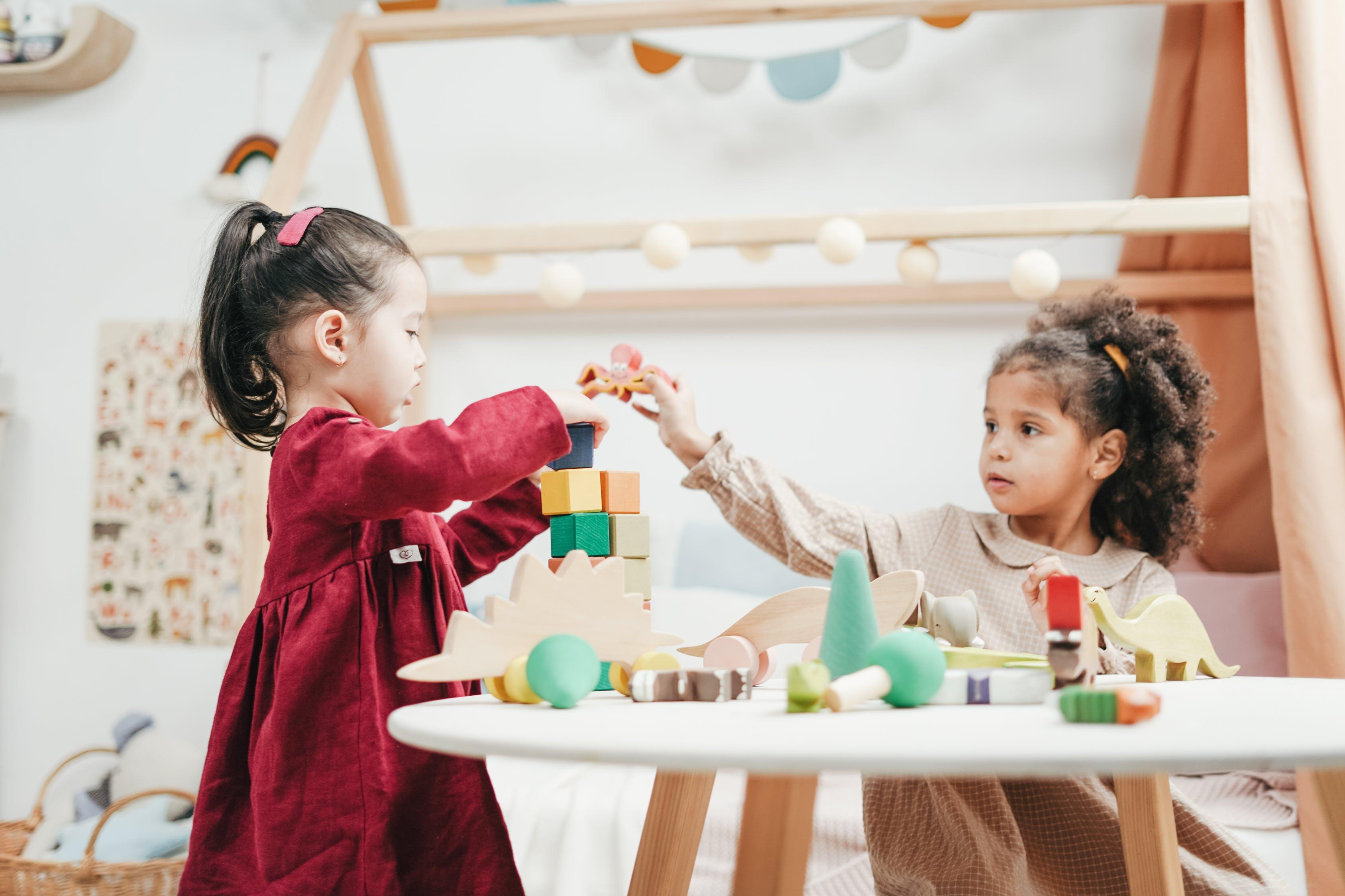 Исследования показали, что упрямый и своенравный ребёнок может оказаться успешнее послушных детей