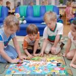 Ведомственный детский сад и частный - сравниваем и выбираем!