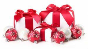 Дешевые подарки на Новый год