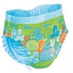 Детские памперсы и одноразовые подгузники - какие и когда использовать?