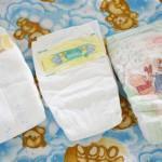 Народная экспертиза детских подгузников