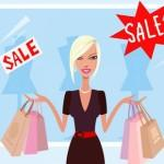 Распродажи в январе. Что выгоднее всего покупать в начале года?