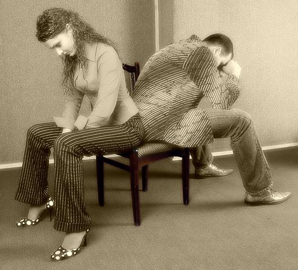Как правильнго подать на развод