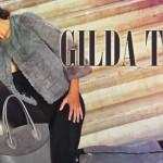 Сумки, барсетки и клатчи Gilda Tonelli