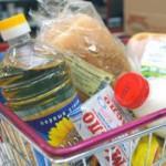 Список необходимых продуктов на неделю