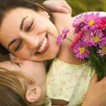 Как оригинально поздравить маму с 8 марта