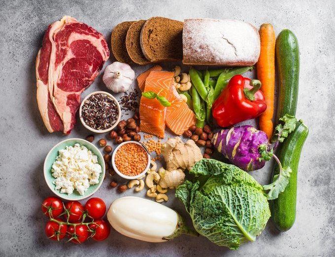 Белковая диета Пьера Дюкана - суть диеты и отзывы худеющих