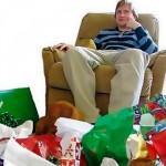 Что  мужчины хотят получить в подарок на 23 февраля