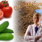 Белковая диета Пьера Дюкана