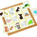 Лучшие развивающие игры для детей до года