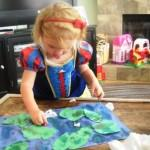 Игры и занятия для детей до 3 лет