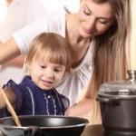 Чем заинтересовать трехлетнего ребенка
