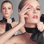 Весенние коллекции макияжа 2013
