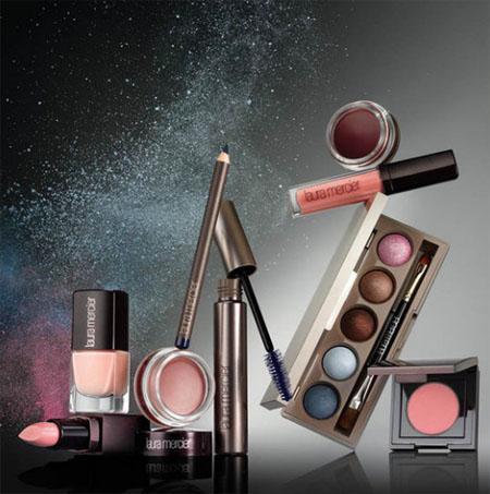Весенние коллекции макияжа 2013 - Лаура Мерсье