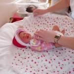 Детская одежда для новорожденной девочки