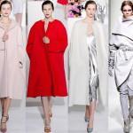 Модные пальто в сезоне весна 2013 года