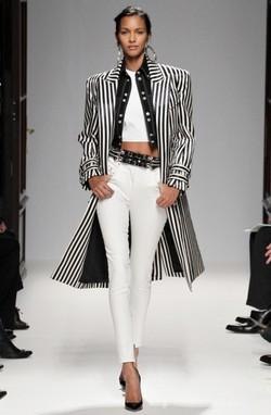 Самые модные пальто весной 2013