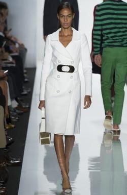 Самые модные пальто в 2013 году