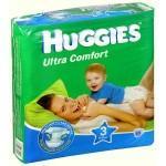 Лучшие памперсы для новорожденных - Хаггис