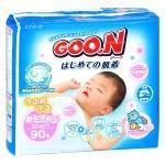 Лучшие памперсы для новорожденных - Гун