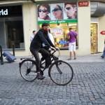 Прага в апреле - развлечения