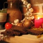 Великий пост 2013 года - что можно употреблять в пищу