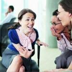 Когда у вас уже будут дети? Бестактные вопросы. Как реагировать