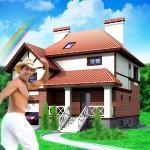 Дом, таунхауз или коттедж - что выбрать?