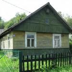 Дом в деревне или квартира в городе