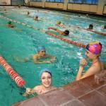 Правила посещения бассейна