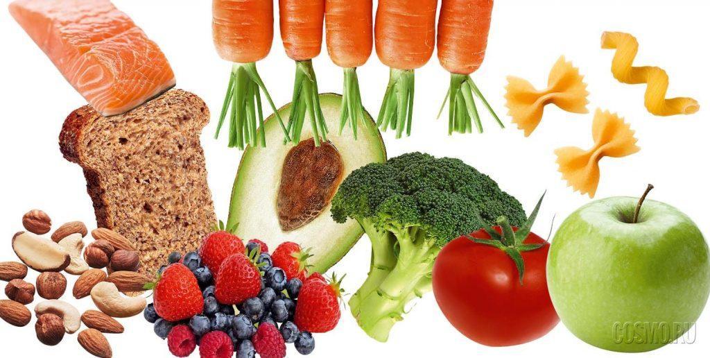 90-дневная диета раздельного питания – суть, основы, меню