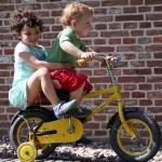 Детские велосипеды для детей от 2 до 4 лет