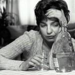 Чем страшен женский алкоголизм