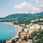 Пляжный отдых в конце мая - Черногория